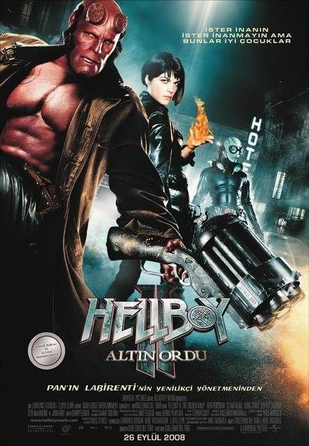 Hellboy 2 Altın Ordu – Hellboy 2 Golden Army 2008 Türkçe Dublaj Ücretsiz Full indir - https://filmindirmesitesi.org/hellboy-2-altin-ordu-hellboy-2-golden-army-2008-turkce-dublaj-ucretsiz-full-indir.html