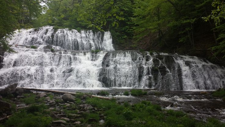 5 must-see Nova Scotia waterfalls for your summer road trip