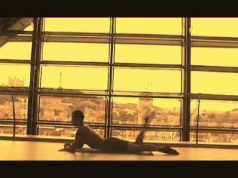 Joseph Pilates Mat Exercises by Jean-Claude Nelson - Bluebird Pilates Munich