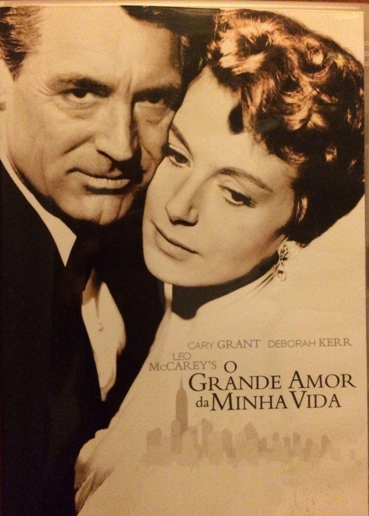 An Affair to Remember - Cary Grant  Deborah Kerr