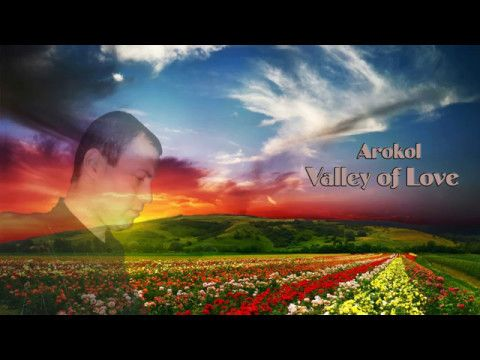 Arokol - Valley of Love (Official) 2017