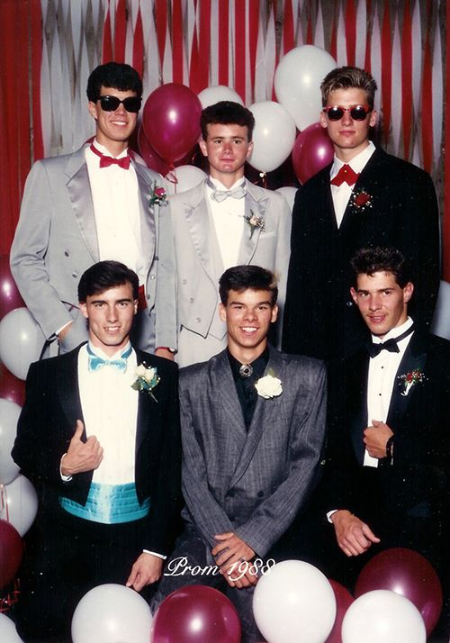 75 best 80s Prom images on Pinterest | 80s prom, Birthdays and ...
