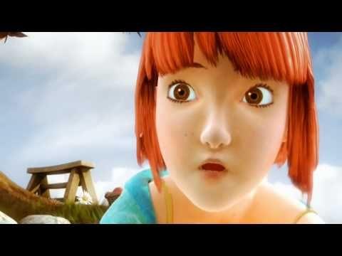 Adrift (2010) Animation Short HD