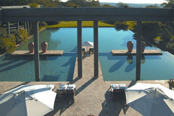 Saxon Boutique Hotel, Villas & Spa, South Africa