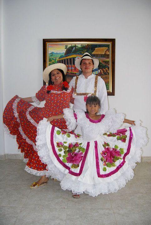 Festividades de San Pedro en Familia