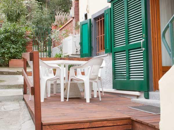 Appartamento per Vacanza a Marina di Campo, Marzia
