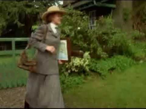 beatrix potter intro. Be the Cat!(or in this case, random animals of the English countryside!)