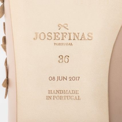 A reminder of your dream day for the rest of your life 👰💗 #JosefinasPortugal #WeddingDay