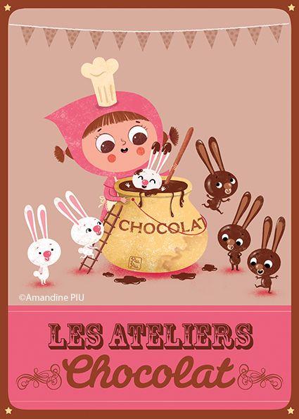 Amandine Piu -www.piupiu.fr