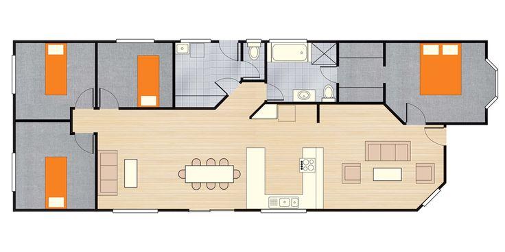 barossa traditional home design render