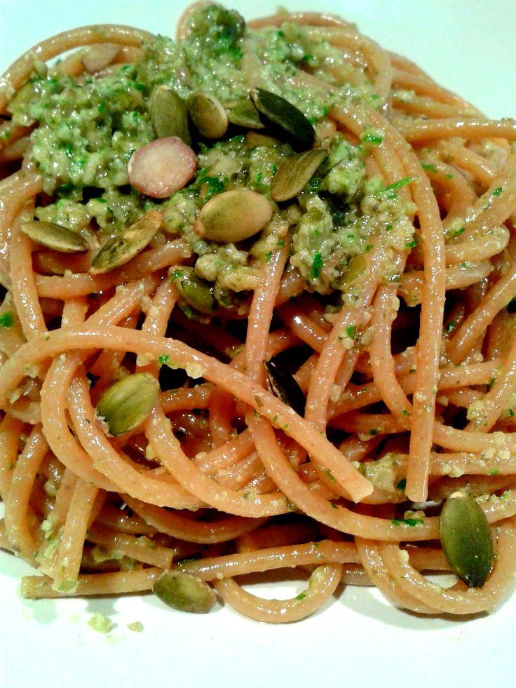 http://blog.giallozafferano.it/supercibi/spaghetti-con-…-semi-di-zucca/