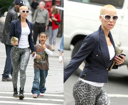 Uggs Fashion Outfit | : Spandex Pants? | The Fashion Bomb Blog : Celebrity Fashion, Fashion ...
