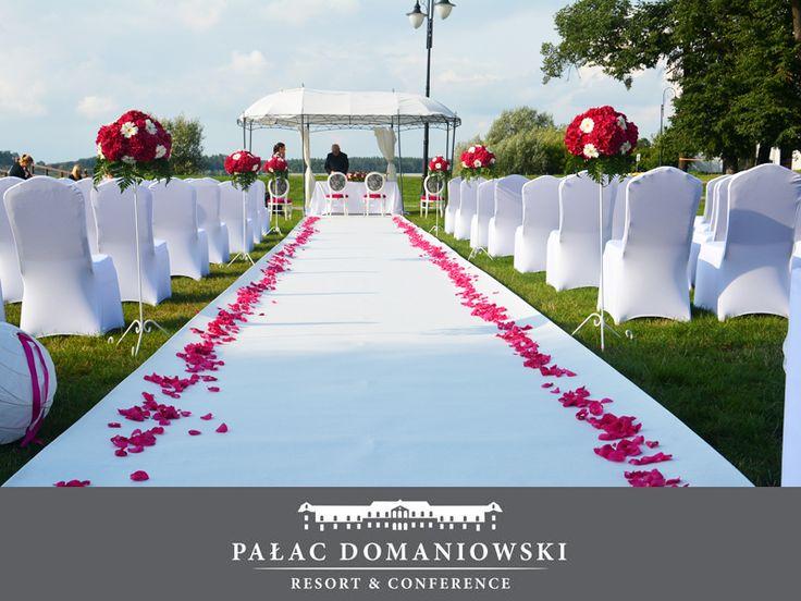 #PalacDomaniowski #Wedding #Wesele #Slub