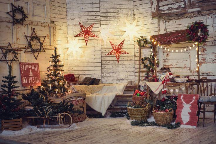 Картинки по запросу новогодняя подборка интерьеров