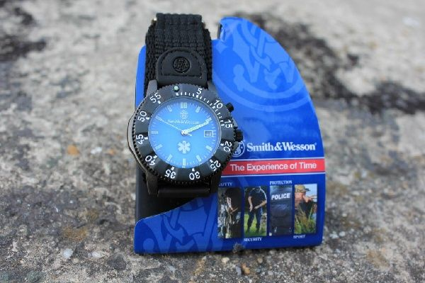 Smith-&-wesson-mens-emt-watch-sww-455-emt | Hodinky