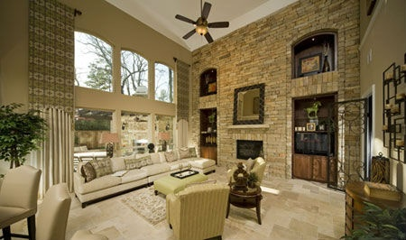 Homes For Sale In Riverstone Creekstone Village Sugar Land Texas Sugarland Newhomes Fort