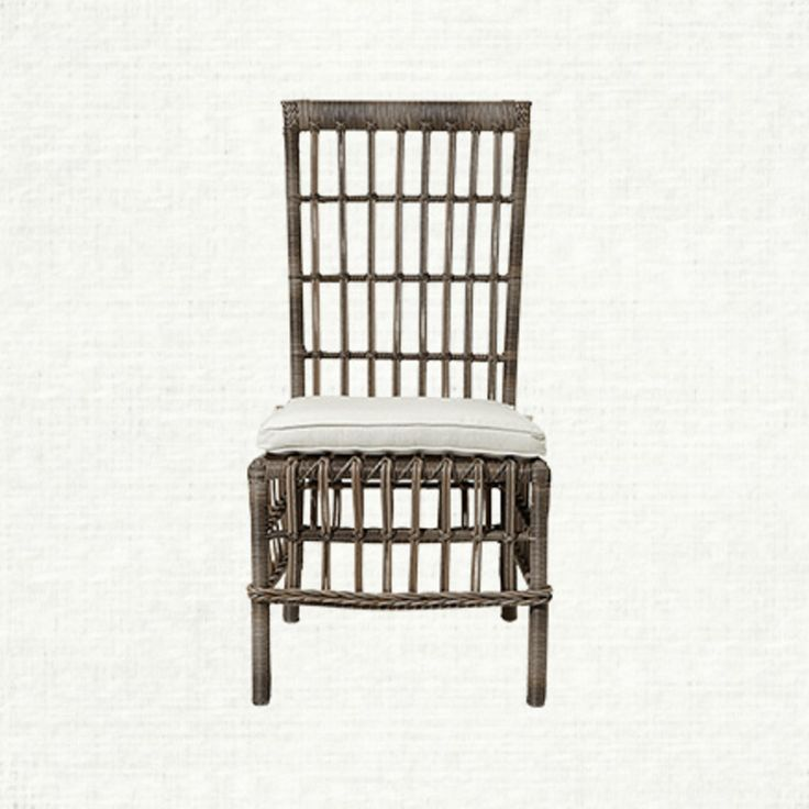 City Farmhouse - Outdoor Dining Chairs