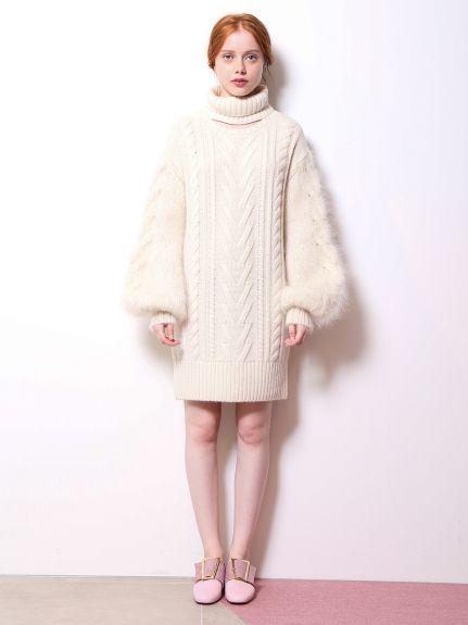 Image result for furfur knitwear