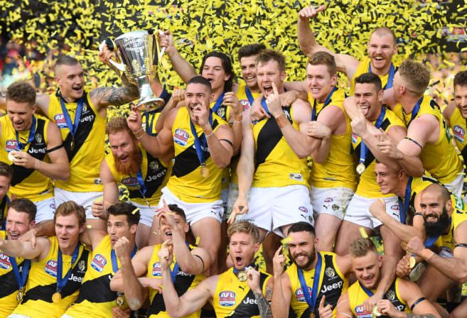 Destruction Tour: How the Tigers eviscerated the rest of the AFL and everything we thought we knew | The Roar