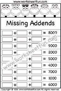 52 best addition worksheets images on pinterest addition worksheets printable worksheets and. Black Bedroom Furniture Sets. Home Design Ideas