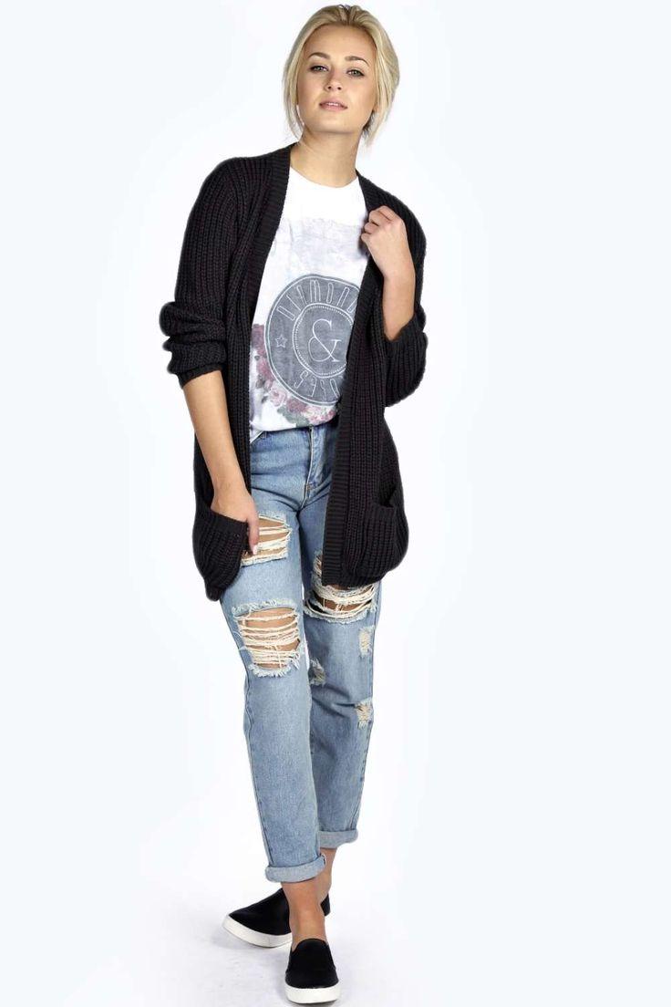 72 best Kläder-Stickat mm images on Pinterest | Cardigans ...