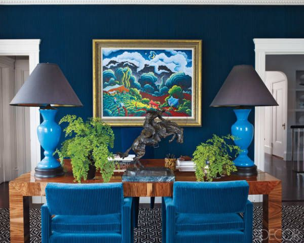 10 Ways To Makeover Your Space With Color