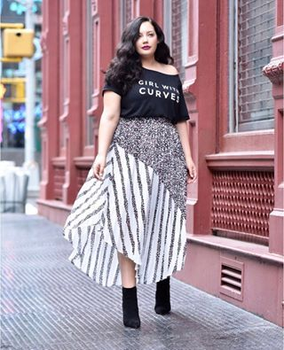 a9720bc5678 Winner of the Girl With Curves x Lane Bryant Giveaway