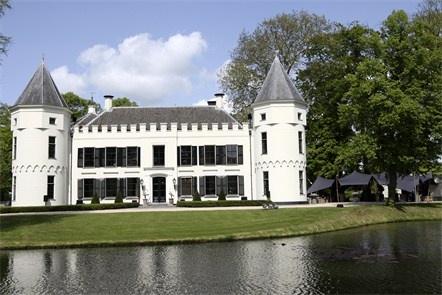 Landgoed De Salentein - Nijkerk - Gelderland - Toptrouwlocaties.nl - #trouwlocatie #trouwen #feestlocatie