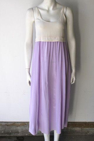Wilfred Silk Maxi Dress $70