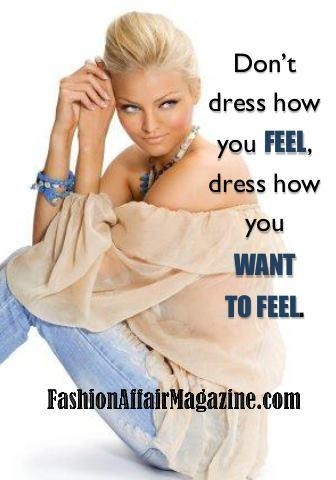 Dress the Way You Want to Feel: Fashion Affairs, Fashion Style, Facebook, Dresses, Style 2013, Personalized Style