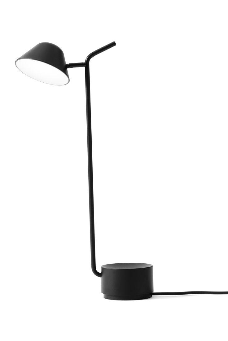 Lampa stołowa Peek