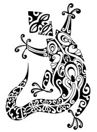 Tattoo Drawings – Geckos
