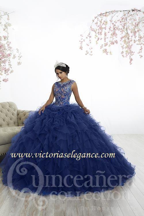 House of Wu 26883  – Victoria's Elegance Quinceanera & Bridal