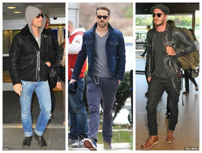 фото знаменитостей без одежды мужчины