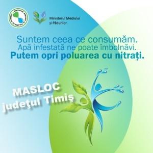 Expertii de mediu se intalnesc cu cetatenii din localitatea Masloc, judetul Timis