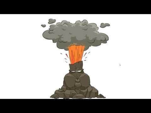 ▶ Evacuer ses émotions avec la technique du volcan - YouTube