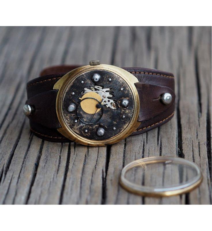 Raketa Copernicus - watch