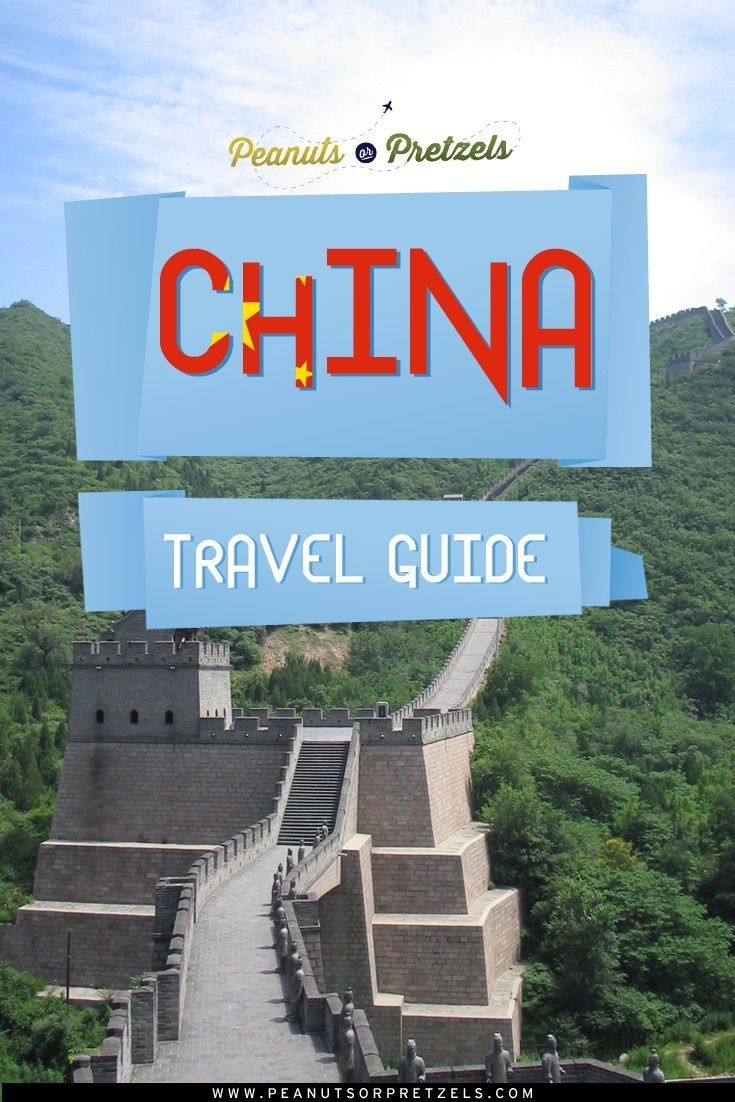 Travel Guide for China - Best places to visit, when the best time to visit, all budget options, and more...
