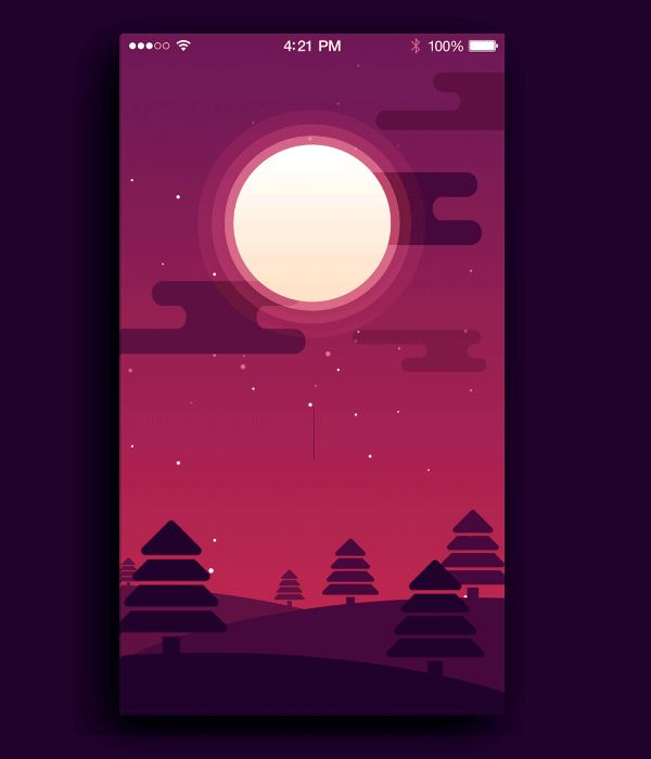 Apocalypse Game UI Concept Design + Download on App Design Served