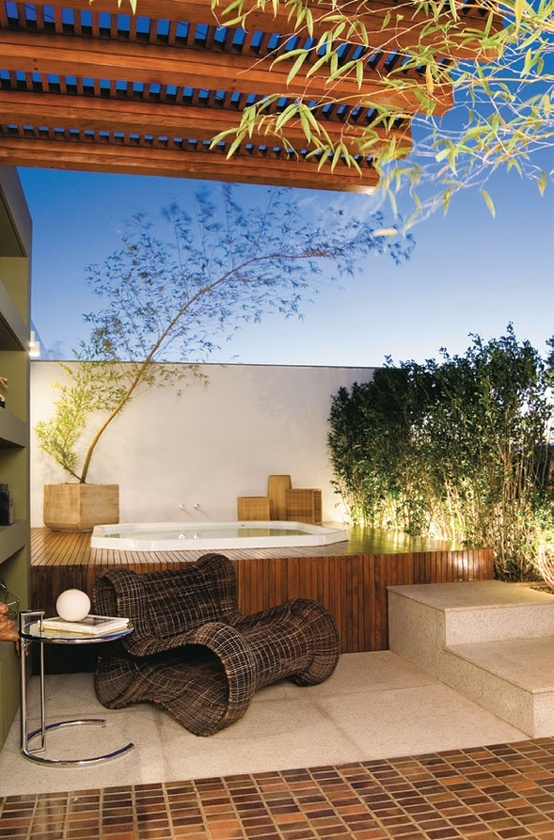 Spa - Click image to find more Home Decor Pinterest pins