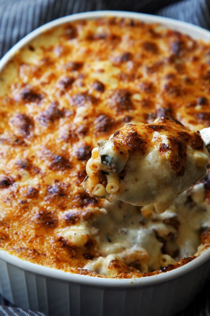 NYT Cooking: Casseroles for Cold Nights