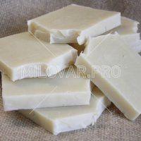 Кастильское мыло с нуля холодным способом – рецепт приготовления в домашних условиях