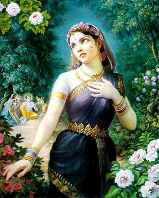 Jaya Radha