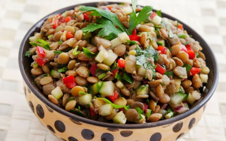 No-Cook Summer Meals with Fiber-Rich Legumes
