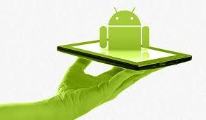 The Android working framework is the speediest developing cell development framework on the planet.