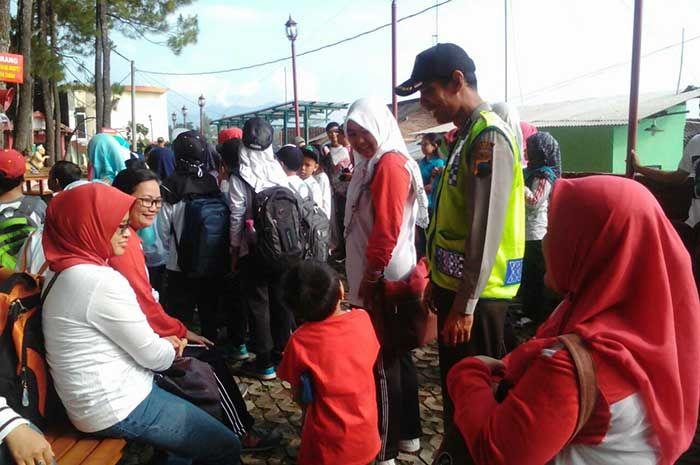 Tribratanewsmagelangkota.com –Bhabinkamtibmas Polsek Selatan Magelang Kota…