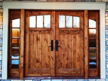 Craftsman Double Front Door 9 best front door images on pinterest | front doors, door entry