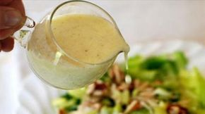 Top 5 cele mai delicioase sosuri pentru salate - deja nu mai folosesc maioneza! - Bucatarul