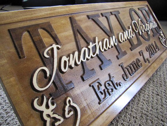 Hey, I found this really awesome Etsy listing at https://www.etsy.com/listing/181674770/personalized-family-name-signs-custom