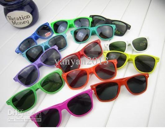 Wholesale Style Sunglasses - Buy Hot Sale Classic Style Sunglasses Women And Men Modern Beach Sunglasses Multi-color Sunglasses, $0.78 | DHg...